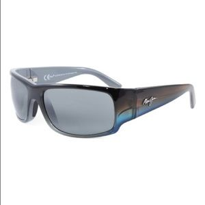 Maui Jim World Cup Polarized Sun glasses